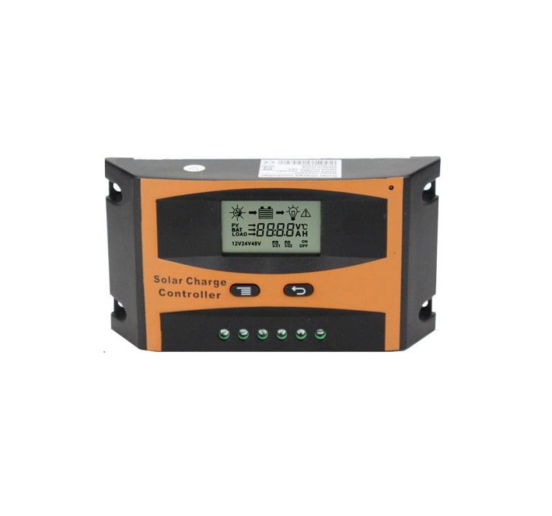 Ηλιακός φορτιστής PWM – Solar Charge Controller - 30A - 8002