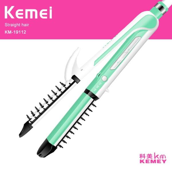 Ισιωτική μαλλιών - KM-19112 - Kemei