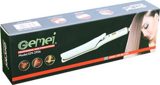 Ισιωτική μαλλιών - GM-2956 - Gemei