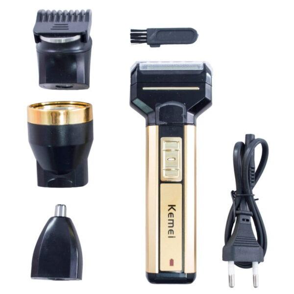 Ξυριστική μηχανή - KM-T3 - Kemei