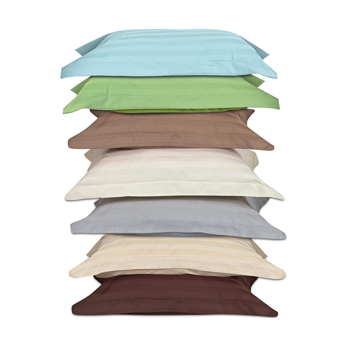 Σετ κουβερλί υπέρδιπλο Stripe Art 1530 σε 7 χρώματα  220x240 Beauty Home