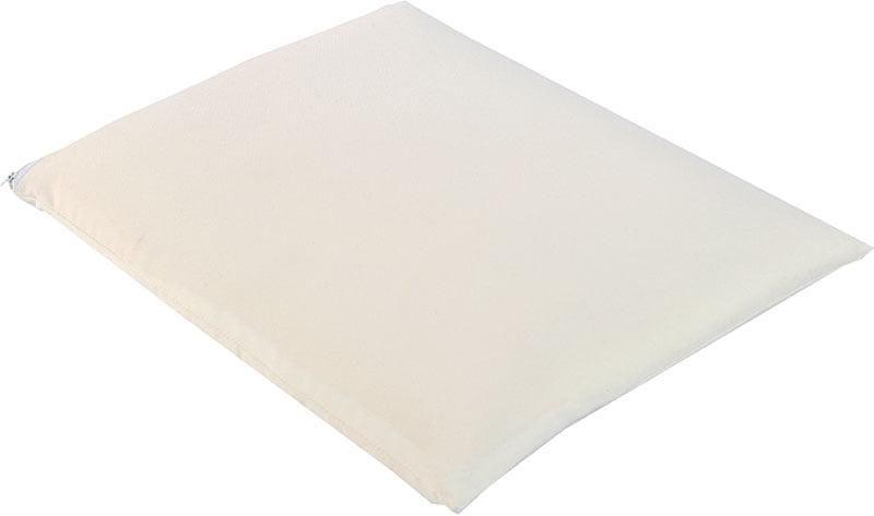 Μαξιλάρι ύπνου βρεφικό Visco Elastic foam Art 4013 Μέτριο 35x45  Εκρού Beauty Home