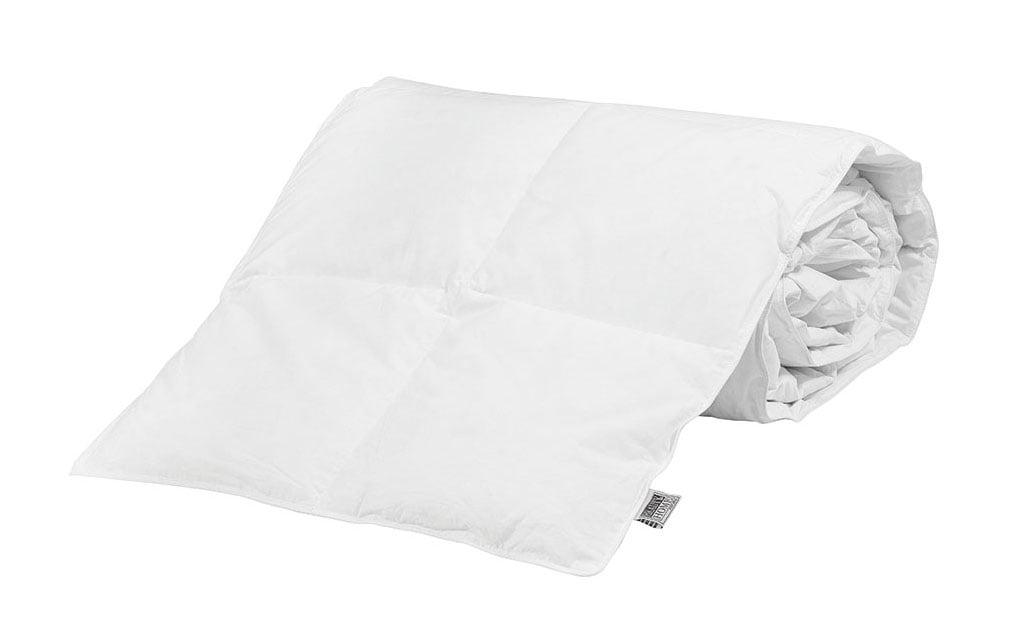 Πάπλωμα μονό Art 1593  160x240  Λευκό Beauty Home