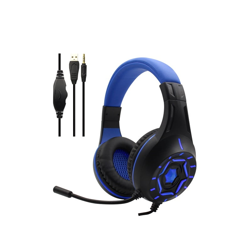 Ενσύρματα ακουστικά - Gaming Headphones - G315