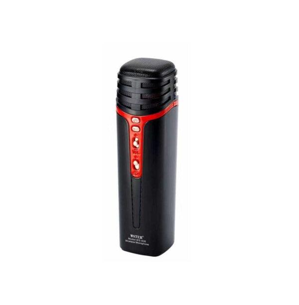 Μικρόφωνο Karaoke – WS-838 - 868380