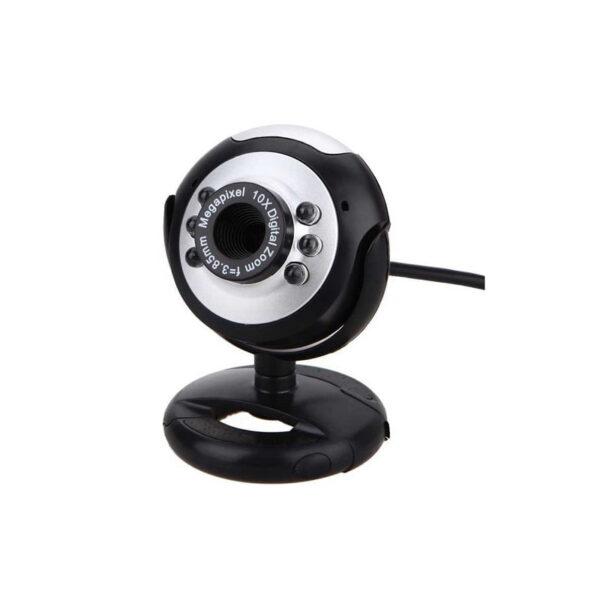 Κάμερα Η/Υ - HD - USB - 882658