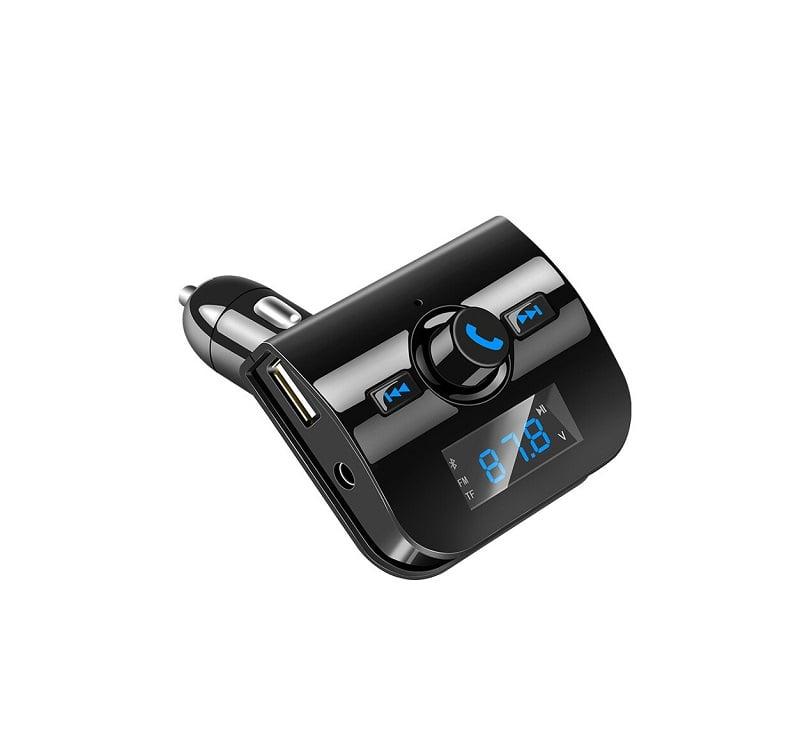 Transmitter αυτοκινήτου MP3 – XK-760