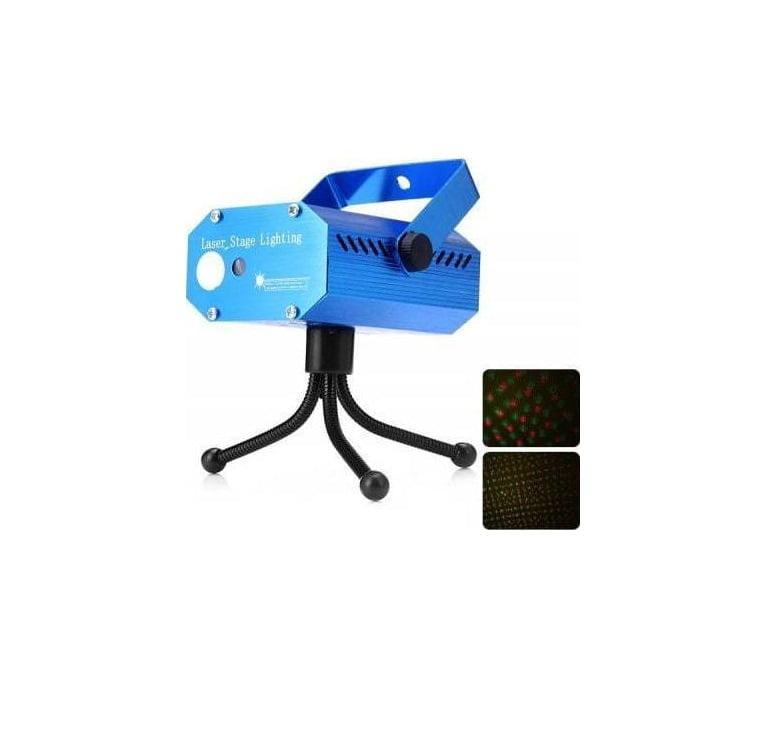 Projector Laser Stage DJ - SunSky - YX-6B