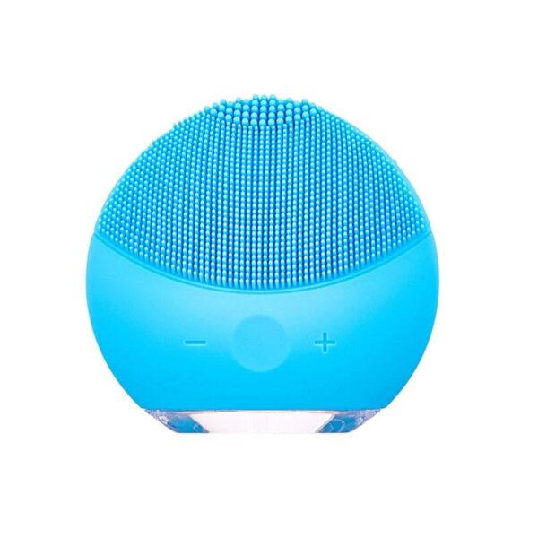 Βουρτσακι καθαρισμού προσώπου Mini - Lina - 681936 - Blue