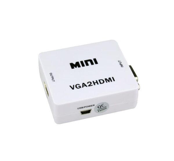 Αντάπτορας VGA2HDMI - 942620