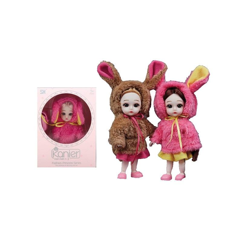 Παιδική κούκλα - 201871- 741120