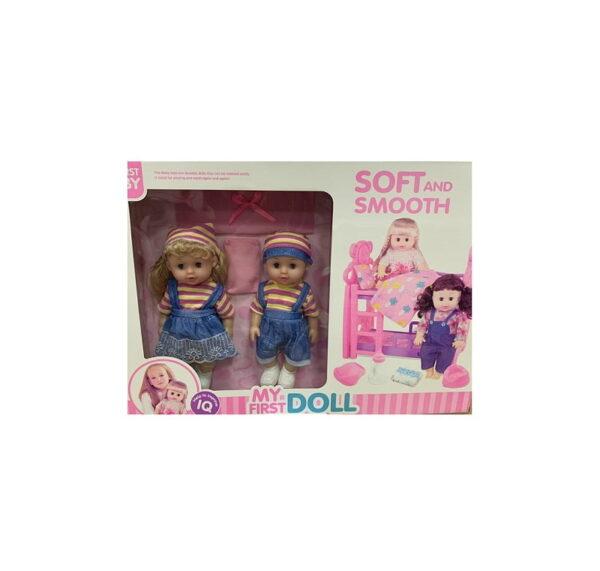 Παιδικές κούκλες - 19026-1 - 831208