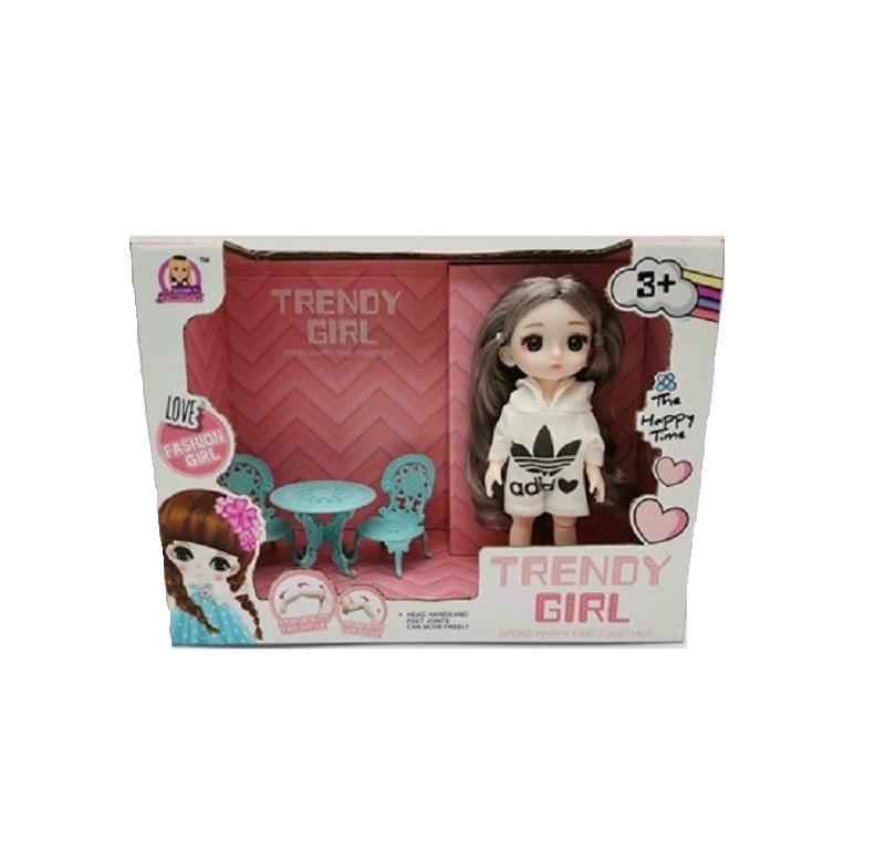 Παιδική κούκλα - Y07B-2D - 336654