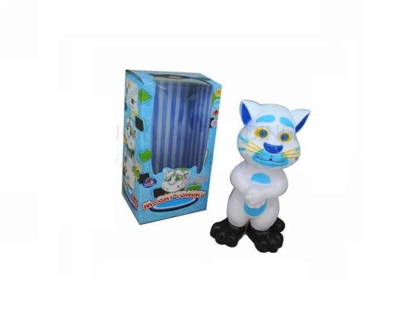 Γατούλης που μιλάει - M-Tommy Cat - 013AE - 178281