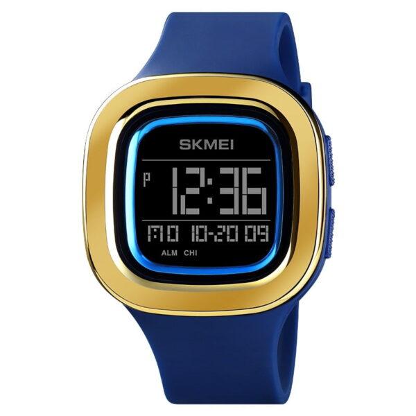 Ψηφιακό ρολόι χειρός – Skmei - 1580 - Blue