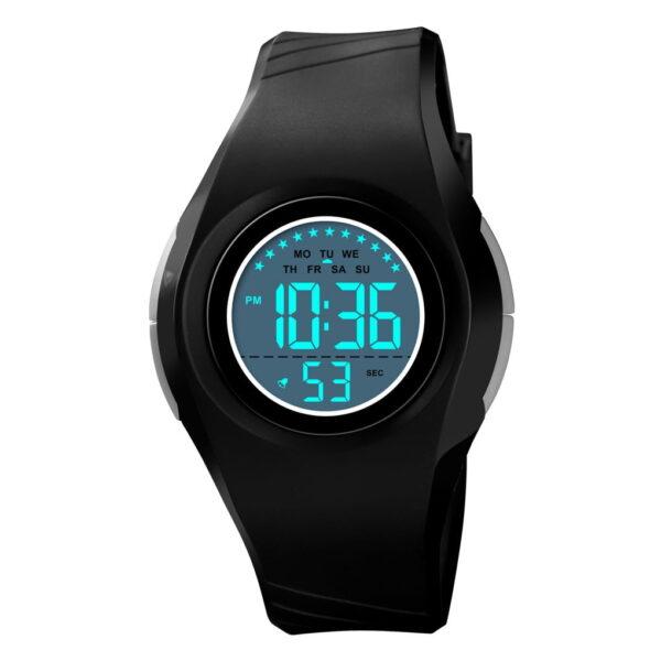 Ψηφιακό ρολόι χειρός – Skmei - 1556 - Black/Grey
