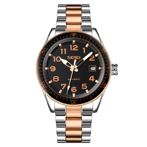 Aναλογικό ρολόι χειρός – Skmei - 9232 - Gold/Black