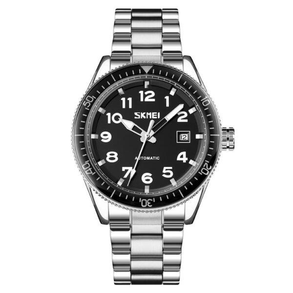 Aναλογικό ρολόι χειρός – Skmei - 9232 - Silver