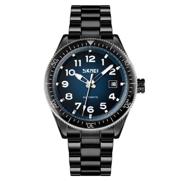 Aναλογικό ρολόι χειρός – Skmei - 9232 - Black/Blue