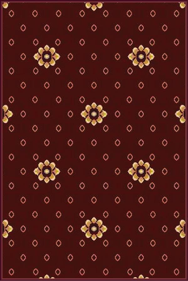 ΜΟΚΕΤΑ ΥΦΑΝΤΗ ΕΚΚΛΗΣΙΑΣΤΙΚΗ PATMOS 2129A RED-CHERRY 4M NewPlan
