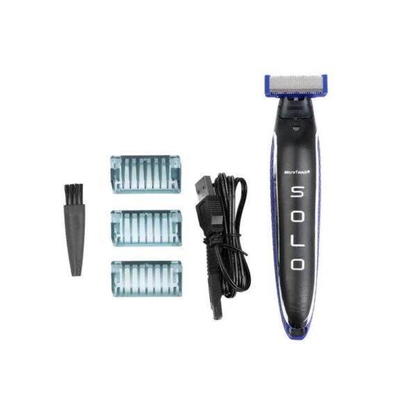 Ξυριστική μηχανή - Micro Touch Solo