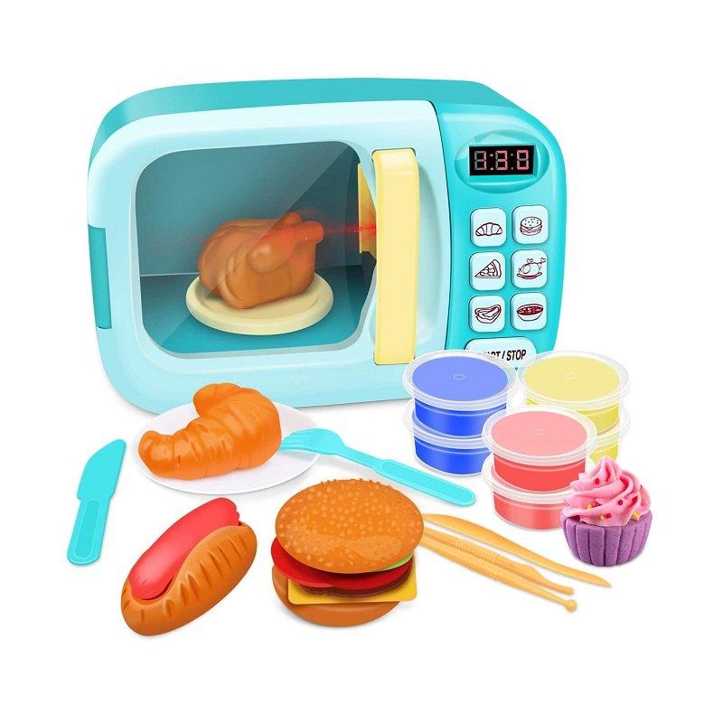 Παιδικός φούρνος μικροκυμάτων - WY373-1 - 200003