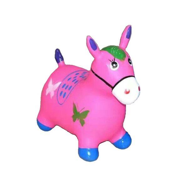 Φουσκωτό ζωάκι - 675531 - Pink