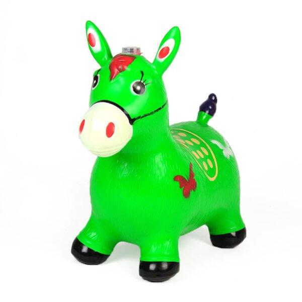 Φουσκωτό ζωάκι - 675531 - Green