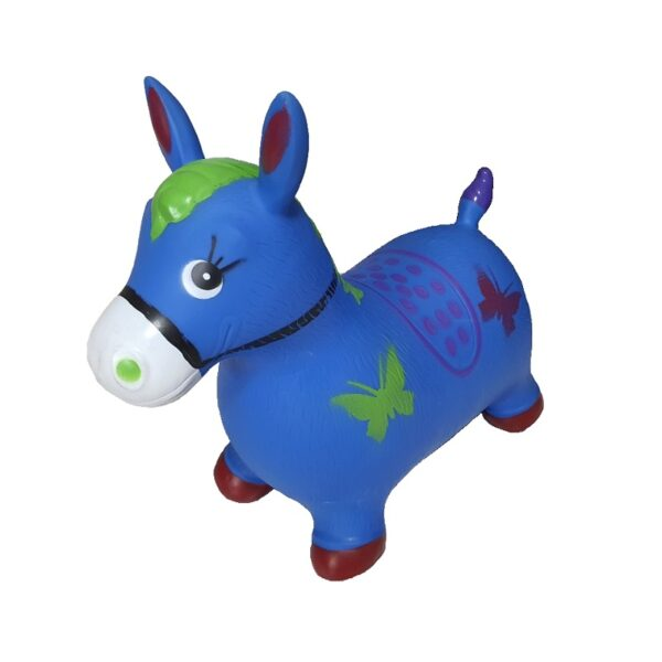 Φουσκωτό ζωάκι - 675531 - Blue