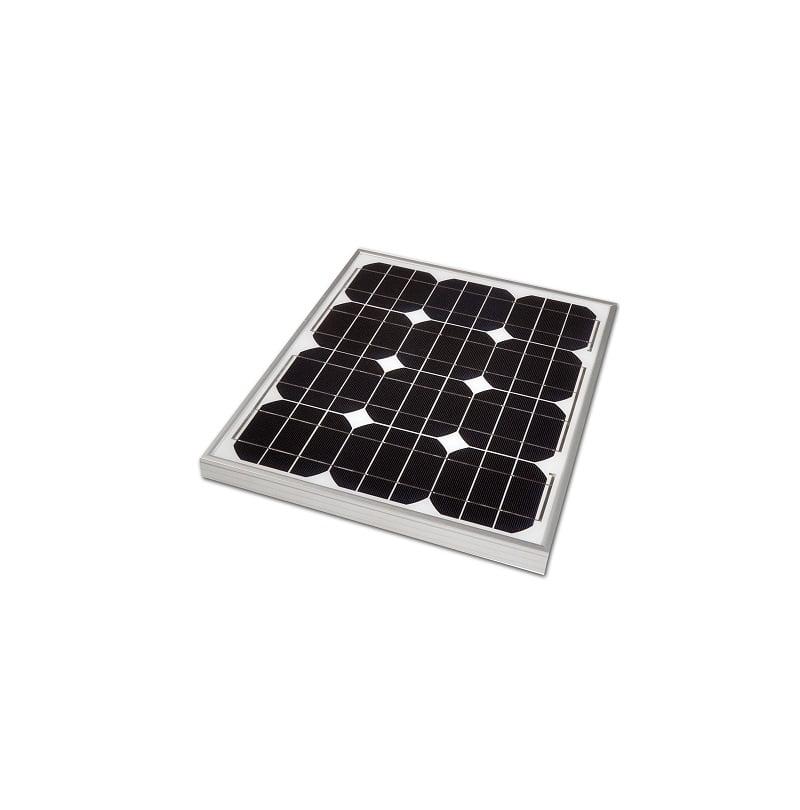 Μονοκρυσταλλικό ηλιακό πάνελ - Solar Panel - 10W - 602197