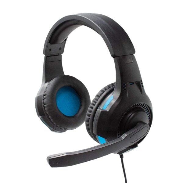 Ενσύρματα ακουστικά - Gaming Headphones - G301 - Blue