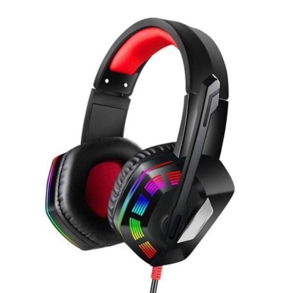 Ενσύρματα ακουστικά - Gaming Headphones - AS70