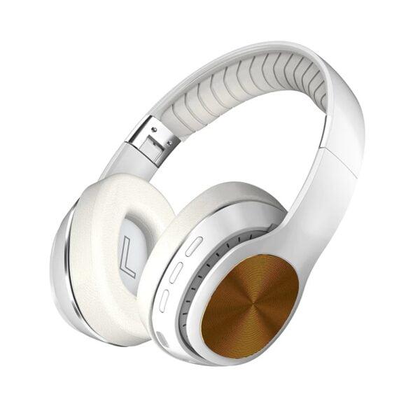 Ασύρματα ακουστικά - Headphones - VJ320 - 788728 - Black