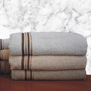 Πετσέτες προσώπου - μπάνιου