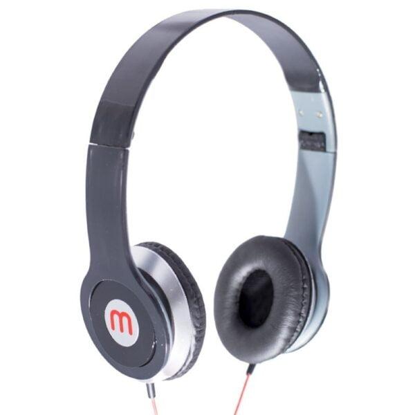 Ενσύρματα ακουστικά - Headphones - MJ99 - 254176 - Blue